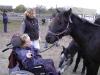 výlety s koníky 2005