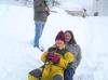 zimní integrační tábor Nové Hamry 2006