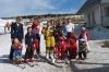 zimní integrační tábor Boží Dar 2007