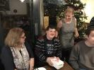 Vánoční schůzka kavárníků